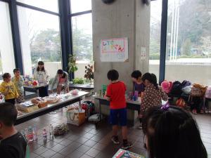 駄菓子屋学校